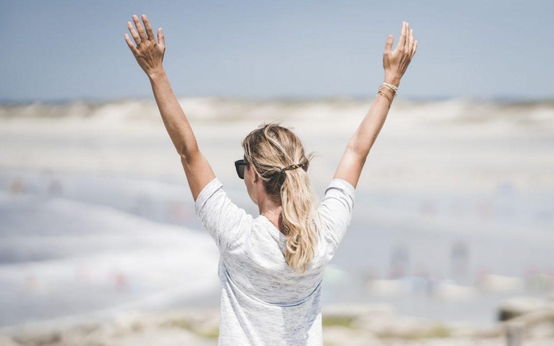 Μάθε 3 τρόπους να ενδυναμώσεις την χαμηλή αυτοπεποίθηση.